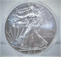 2013 American Silver Eagle BU 1 Oz Coin US $1 Dollar Mint Uncirculated Perfect