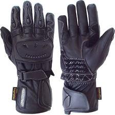Motorbike Motorcycle Leather Gloves 3187