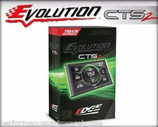 EDGE EVOLUTION CTS2 DIESEL TUNER Fits 01-16 Chevy, 94-16 Ford, 03-12 Dodge