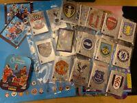 Panini Premier League 2021 Hardcover Sticker Album + complete bundle 642 unstuck