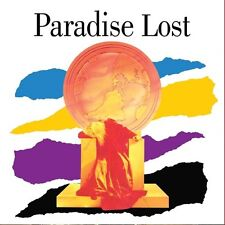 Paradise Lost - Paradise Lost [New CD] Deluxe Edition