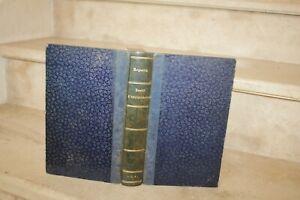 Rognetta - Traité philosophique et clinique d'ophthalmologie (1844)