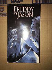 VHS Freddy vs. Jason TESTED
