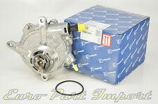 Mercedes-Benz Brake Vacuum Pump + Seal OEM Original Pierburg Germany 2722300565