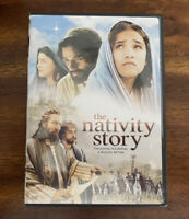 The Nativity Story (DVD, 2007) FREE SHIPPING