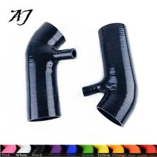For 08-13 Infiniti G37/ 09-14 Nissan 370Z Black Silicone Air Intake Coolant Hose