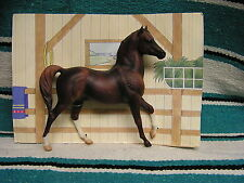 BREYER Classic Arabian Stallion