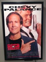 Vintage Original Movie Poster : Cops and Robbersons (1994)