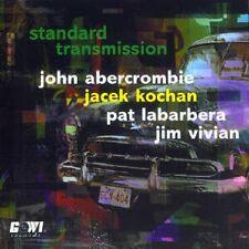 CD JACEK KOCHAN Standard Transmission - Abercrombie Pat Labarbera Jim Vivian