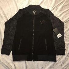 NEW Women's OTS Mia Detroit Lions Jacket, Size Large