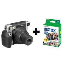 Fuji Fujifilm instax Wide 300 Instant Film Camera + 10 Shots