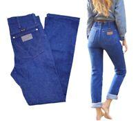Wrangler Jeans Vintage Wrangler Jeans Wrangler High Waist Jeans Women's 29x31