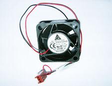 40mm 12V 0.15A COMPAQ Case Fan EFB0412HHD 3 Pin Connector