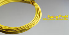 Jigging World Yellow Kevlar Line 80lb