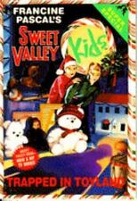 Trapped in Toyland (Sweet Valley Kids Super Special)-ExLibrary