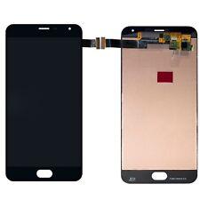 Meizu Pro 5 DISPLAY LCD + Touch Screen nero
