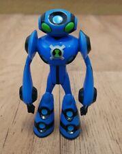 Ben 10 Figure ULTIMATE ECHO ECHO Bandai Action figure Omniverse Cartoon Kids
