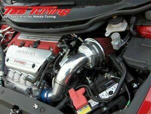 TSS Air Intake System für Honda Civic Type R FN2 Teilegutachten Sportlufilter