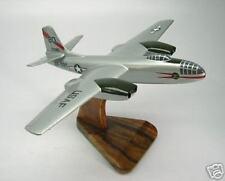 B-45 Tornado North American B45 Airplane Wood Model Free Shipping Regular New