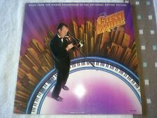 The Glenn Miller Story, Universal International Orchestra  1985 MCA-1624 Promo