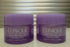Clinique Take the Day Off Cleansing Balm New 30ml (2x15ml)