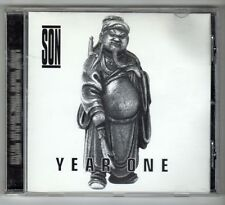 (GX877) Son, Year One - 17 tracks various artists - 1999 CD
