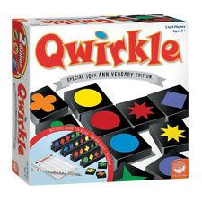 Qwirkle 10th Anniversary Edition Board Game