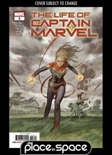 THE LIFE OF CAPTAIN MARVEL, VOL. 2 #3A (WK38)