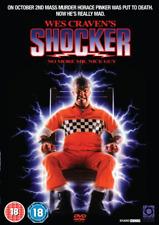 Shocker (PAL) (2008) Mitch Pileggi
