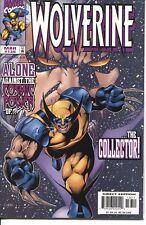 Wolverine (1988 Series) #136 March 1999 Marvel NM- 9.2