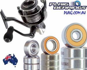 Bearing Kits - Shimano Sustain Series SA Fishing Reel Stainless Steel Precision