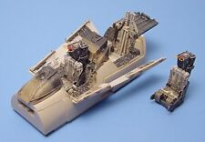 Aires 1/48  F-14A Tomcat Cockpit Set for Hasegawa kit (unpainted) # 4124