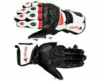 Motorcycle Winter Summer Gloves Collection Knuckle Protection Premium Leather