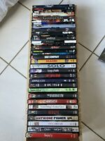 DVD Lot Of 70 Assorted Movies All Disc In Great Condition 10 Are New Sealed