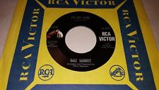 GALE GARNETT I'll Cry Alone/ Where Do You Go To Away RCA 47-8549 Northern Soul