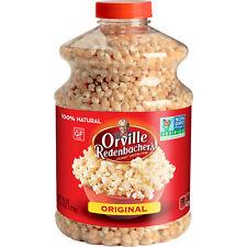 Orville Redenbacher's Original Yellow Popcorn Kernels, 45 Oz ✔️✔️✔️