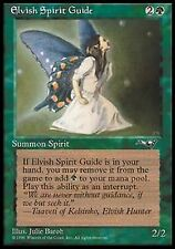 *MRM* FRENCH Elvish Spirit Guide (Guide spirituel elfe) MTG Alliances