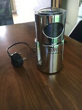Revel CCM104CH Wet N Dry Grinder Chrome Finish