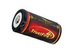 Trustfire 18350 - 1200mAh 3,7V protected