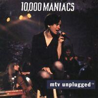 10,000 Maniacs - 10,000 Maniacs: MTV Unplugged [CD]