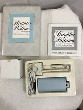 Brighter Pastimes Hobby & Needlecraft Light - NEW in box
