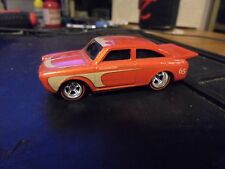 HOT WHEELS / hw  HOT ROD vw  FASTBACK,  RARE / COLLECTOR /RR/ mags....