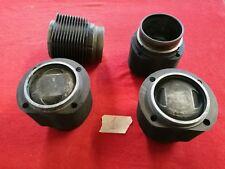 Pistoni e cilindri originali 82,5 mm Porsche 356