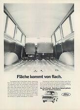 Ford-transit - 1969-publicidad-publicidad-vintage Print ad-vintage aragonesa