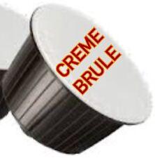 80 CAPSULE CREME BRULE COMPATIBILI DOLCE GUSTO
