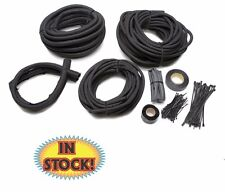 Painless Performance ClassicBraid EFI Harness Wire Routing Kit 70971