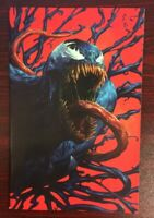 🔥🔥VENOM #25 (MARVEL,2020) 1 IN 200 RAPOZA VIRGIN VARIANT  VF+  🔥🔥