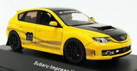 Jcollection 1/43 Scale Model Car JC276 - Subaru Imprezza WRX STI 2009