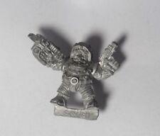 Warhammer 40k Citadel Squat Astronaut Metal OOP Rogue Trader