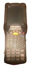 Symbol Motorola Mc9094-Kkchjeha6Wr Wireless Laser Barcode Scanner Windows Mobile